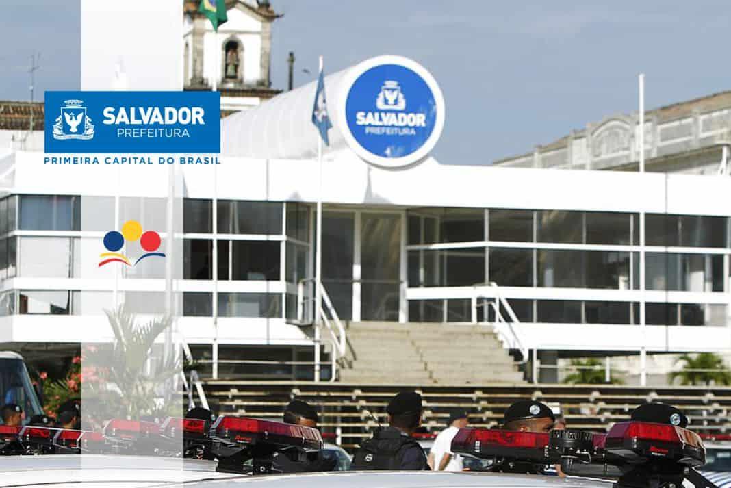 cf21e2b67329 Concurso Prefeitura de Salvador BA 2019: Saiu o Edital com 368 vagas | DODF  CONCURSOS