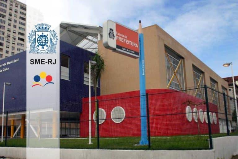 Concurso SME Volta Redonda RJ: Inscrições Abertas para 606 vagas