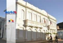 Concurso Prefeitura de Ituberá BA