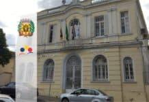 Concurso Prefeitura de Olímpia SP