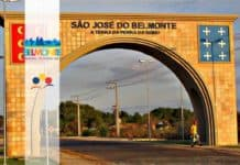 Concurso Prefeitura de São José do Belmonte PE
