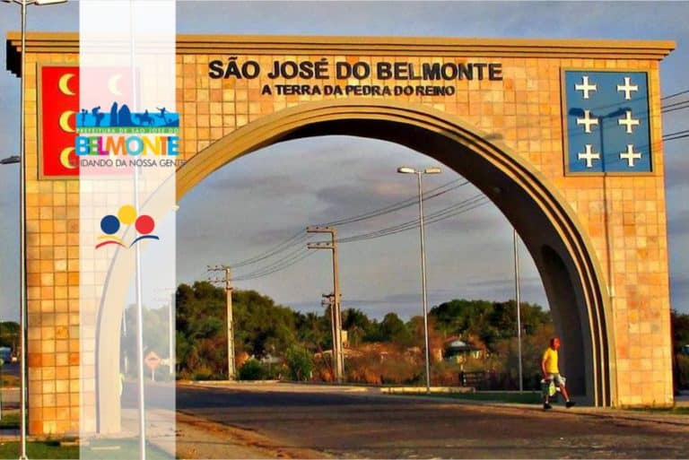 Concurso Prefeitura de São José do Belmonte PE: Locais de Provas