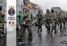 Concurso Marinha 2019