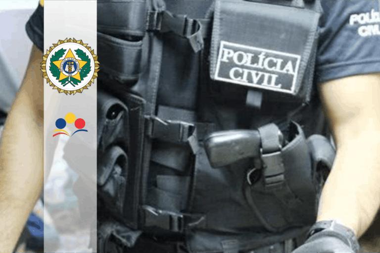 Concurso PC RJ 2019: Governo autoriza novos concursos