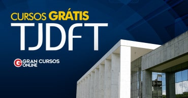 curso gratis tjdft - Concurso TJDFT Cartórios: Inscrições Encerram hoje (26)