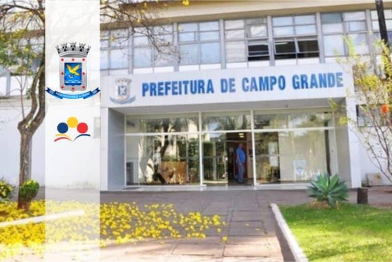 Concurso PGM Campo Grande: Inscrições até 11/04. Inicial de R$ 10 mil!