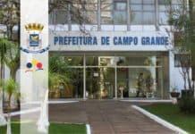 Concurso ISS Campo Grande