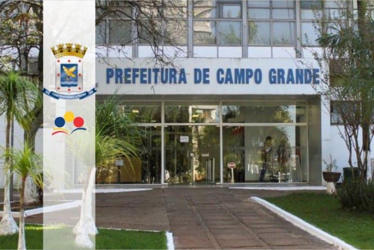 Concurso ISS Campo Grande: Inscrições Abertas para Auditor Fiscal
