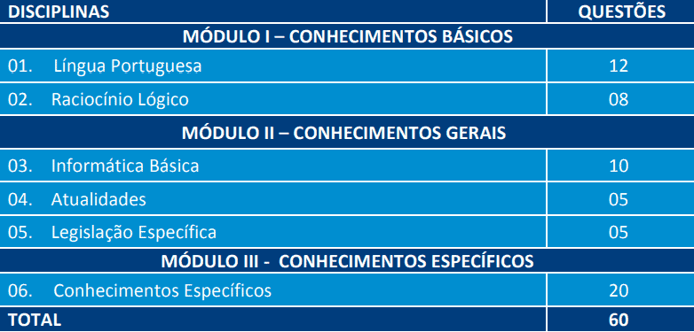 PROVAS CONCURSO PREFEITURA SALVADOR EDITAL 3 - Concurso Prefeitura de Salvador BA 2019: Saiu o Edital com 368 vagas