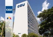 Concurso CGU