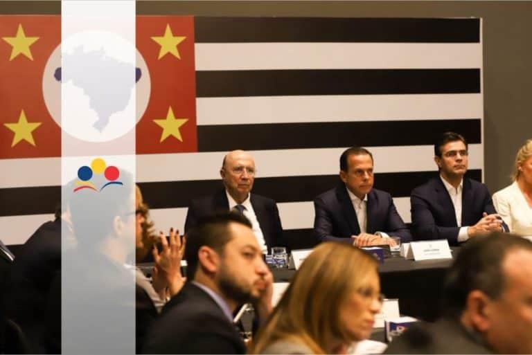 João Doria autoriza 1.039 convocações para concursos da PM e Polícia Científica SP