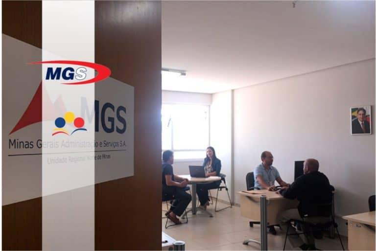 Processo Seletivo MGS MG: Saiu o Edital com mais de 3 mil vagas