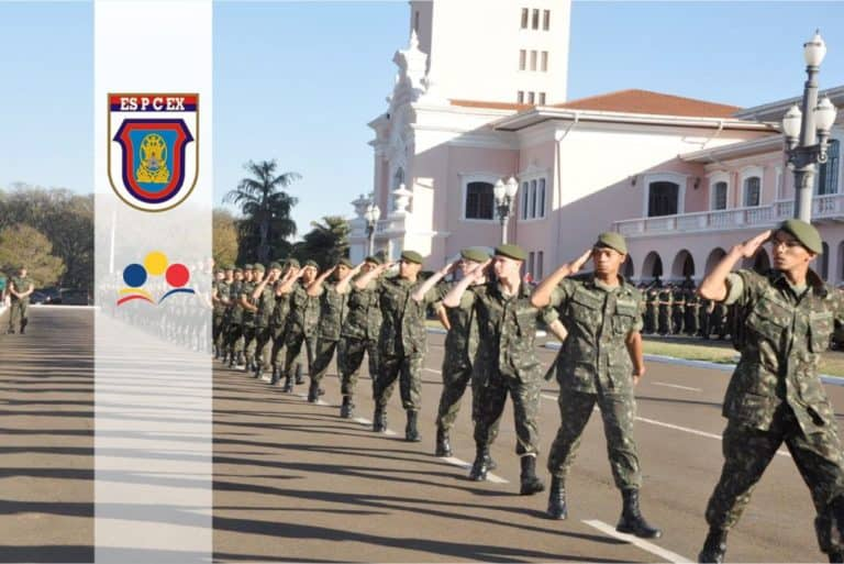 Concurso Exército 2019: Inscrições Abertas para Oficiais e Capelães