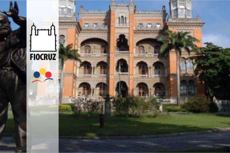 Concurso Fiocruz: Paulo Guedes autoriza nomeação de 119 aprovados