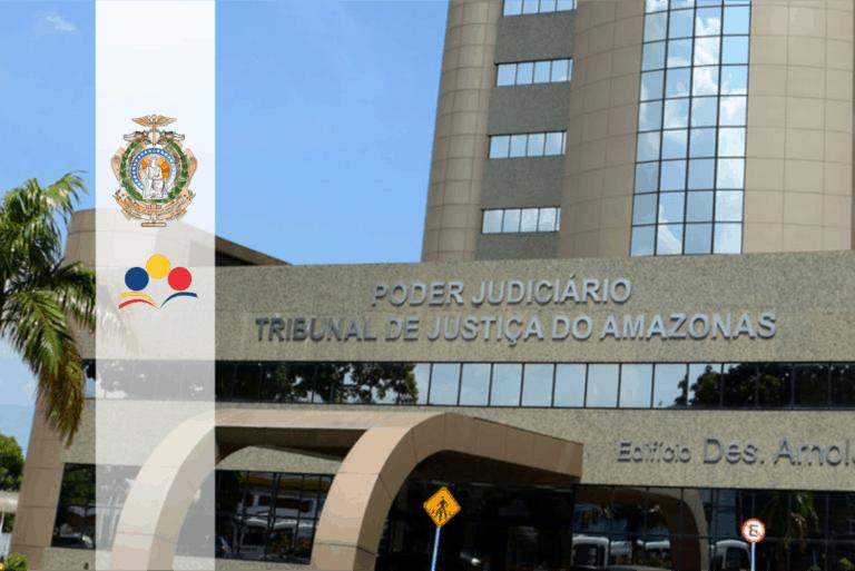 TCE AM recomenda suspensão do concurso público do TJ do Amazonas