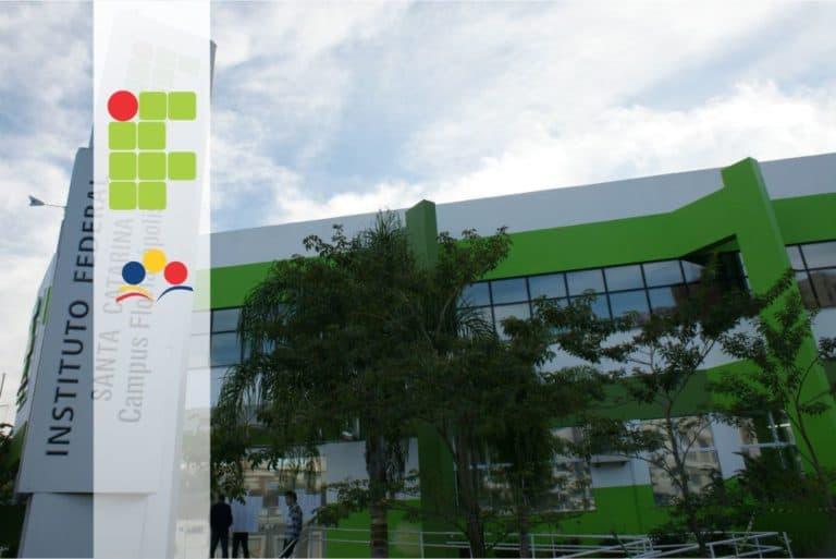 Processo Seletivo IF Goiano 2020: Inscrições encerradas