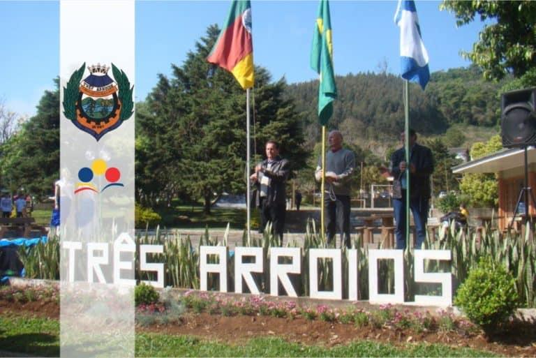 Concurso Prefeitura de Três Arroios RS: Inscrições Abertas para 13 vagas
