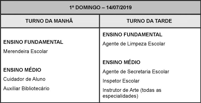 provas medio fundamental concurso prefeitura porto velho - Concurso Prefeitura de Porto Velho-RO: Saiu o Edital com 782 vagas para a Educação
