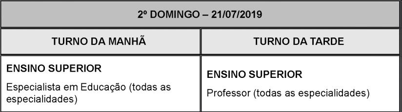 provas superior concurso prefeitura porto velho - Concurso Prefeitura de Porto Velho-RO: Saiu o Edital com 782 vagas para a Educação