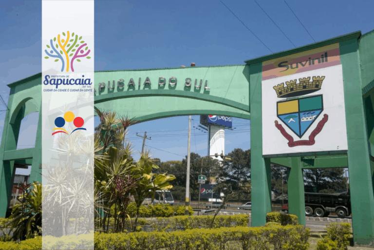 Concurso Prefeitura de Sapucaia do Sul RS: Provas em Agosto