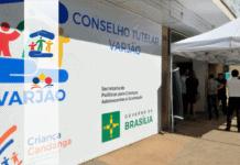 Conselho Tutelar DF 2019