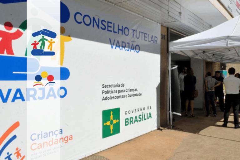 Conselho Tutelar do DF (CDCA/DF): Saiu o Edital com vagas para o Quadriênio 2020/2023