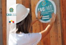 concurso CAU MT 2019