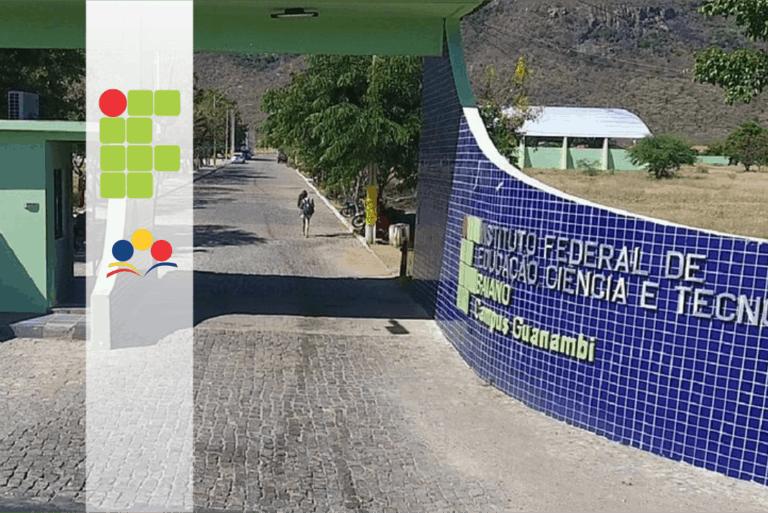 Concurso IF Baiano: Inscrições Abertas para 36 vagas de Técnico-Administrativos