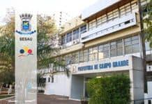 Concurso SESAU MS 2019