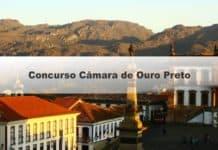 Concurso Câmara de Ouro Preto