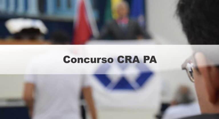 Concurso CRA PA 2019: Quadrix definido como organizadora