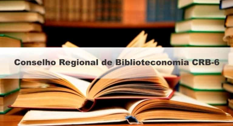 Concurso Público CRB-6: Últimos dias de Inscrições