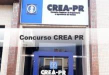 Concurso CREA PR 2019