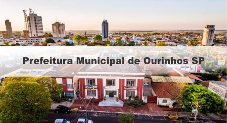 Concurso Prefeitura Ourinhos SP 2019: Inscrições Abertas para 26 vagas