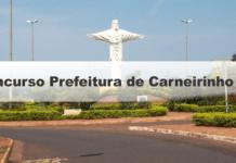 Concurso Prefeitura de Carneirinho MG