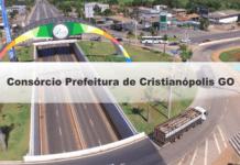 Concurso Prefeitura de Cristianópolis GO