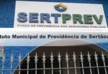 Concurso SERTPREV SP