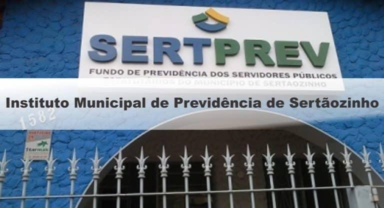 Concurso SERTPREV SP 2019: Inscrições Abertas! Remuneração de até R$ 9.156,60