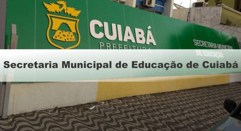 Concurso Secretaria de Educação de Cuiabá MT: Provas em Dezembro para 2.231 vagas para Educação