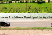 Prefeitura Municipal de Açailândia (MA)