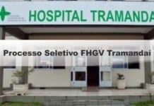 Processo Seletivo FHGV Tramandaí