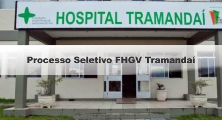 Processo Seletivo FHGV Tramandaí: Inscrições Abertas para nível médio/técnico e superior