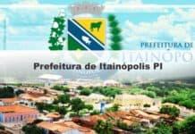 Processo Seletivo Prefeitura de Itainópolis PI