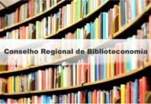 concurso do Conselho Regional de Biblioteconomia BA