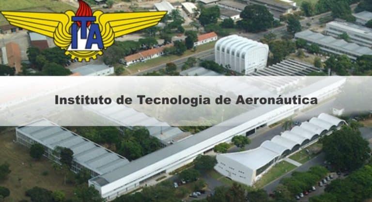 Concurso ITA 2020: Inscrições Abertas para 120 vagas para curso de graduação
