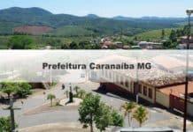 Concurso Prefeitura Caranaíba MG