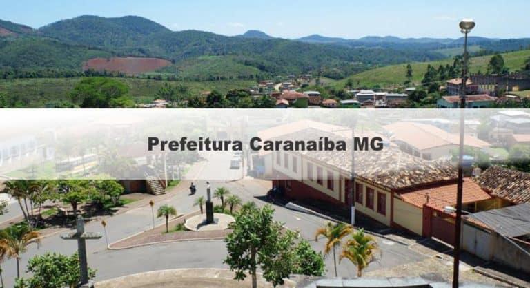 Concurso Prefeitura Caranaíba MG 2019: Inscrições abertas até 31/10