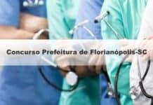 Concurso Prefeitura de Florianópolis-SC 2019