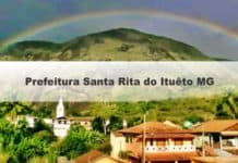 Prefeitura Santa Rita do Ituêto MG