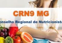Concurso CRN MG 2019